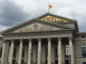 Nationaltheater, Munich