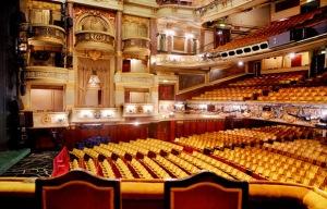 Kings Box, Theatre Royal Drury Lane