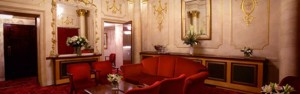 Retiring Room, Royal Box, Drury Lane