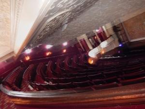 Richmond Theatre: Circle