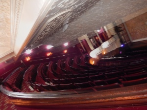 Richmond Theatre: Circle
