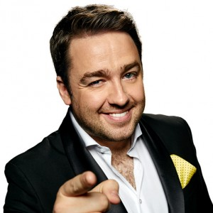 Jason Manford - Leo Bloom